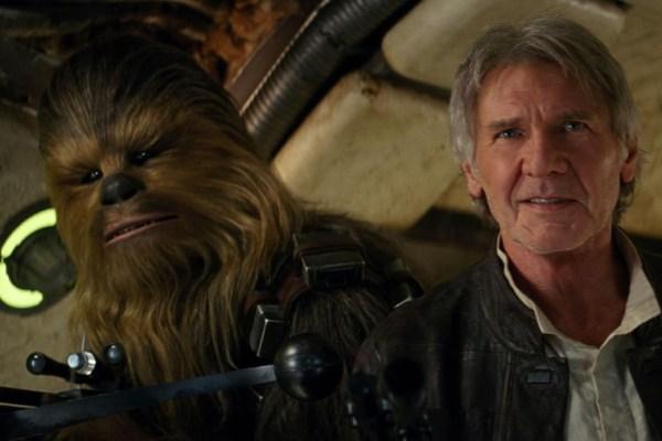 J.J. Abrams parla della reazione di Harrison Ford a QUELLA scena de Il risveglio della Forza