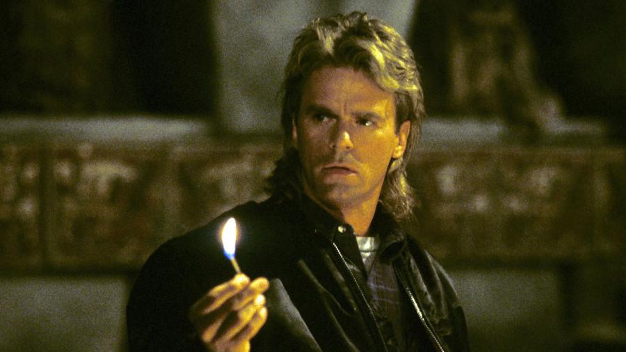 MacGyver, non solo un reboot, anche un film!