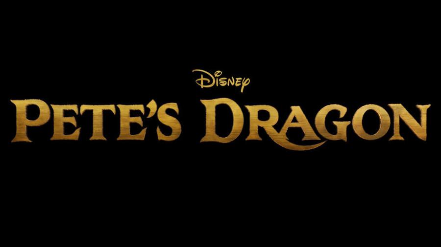 Pete's Dragon, il primo trailer di Elliott, il drago invisibile