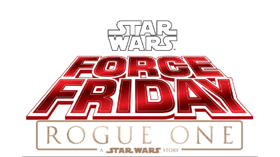 Star Wars: un Force Friday in arrivo anche per Rogue One
