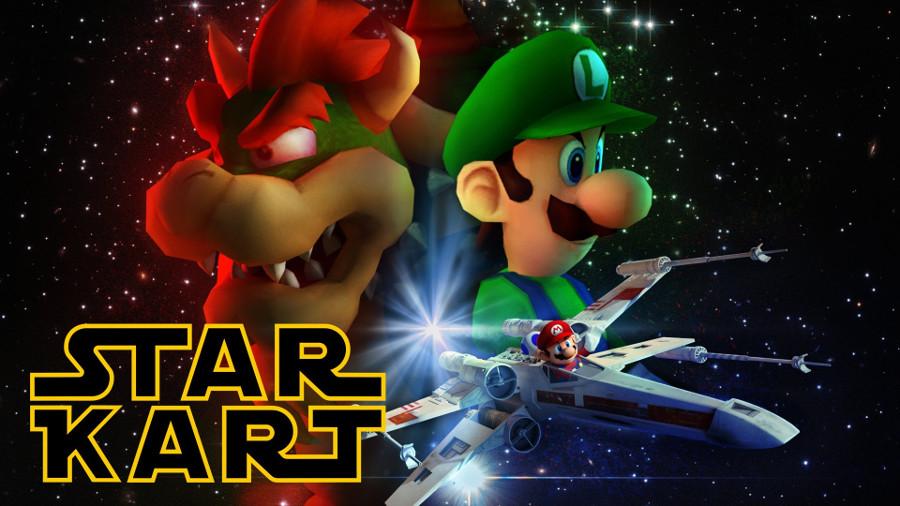 Il corto: Star Kart