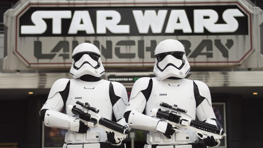 Harrison Ford presenta la Star Wars Experience dei parchi Disney