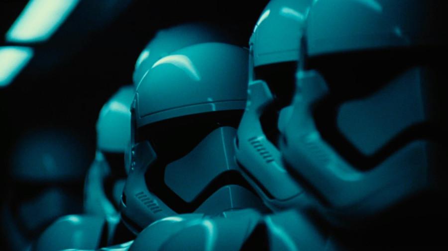 Star Wars: Mark Alec Rutter parla del suo ruolo di assaltatore ne Il risveglio della Forza