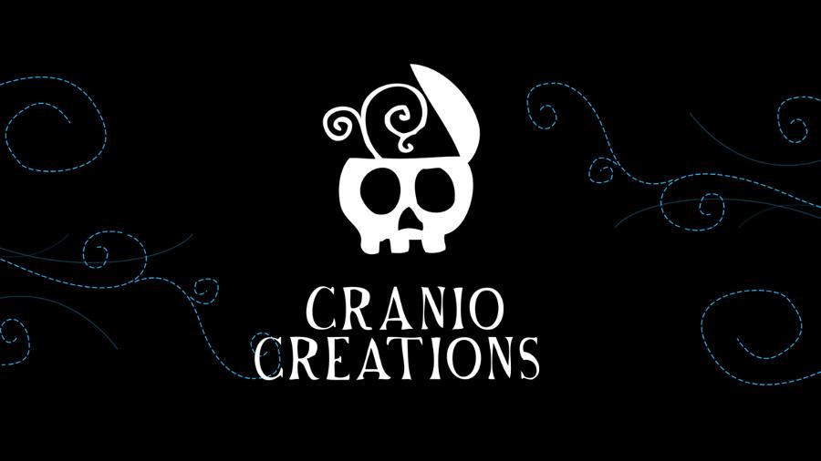 Lucca C&G 2016 – le novità in arrivo: Cranio Creations