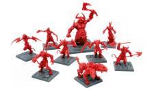 Dungeon Saga cripte infernali 01