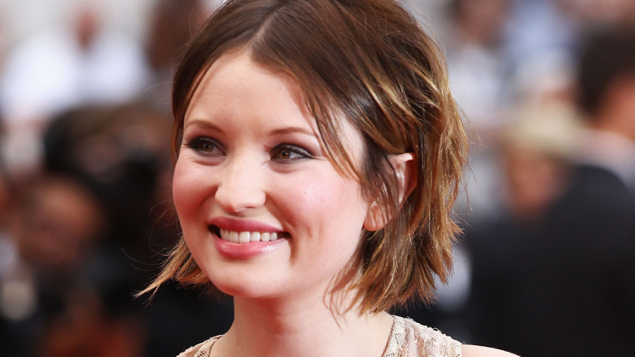 Emily Browning nel cast di American Gods