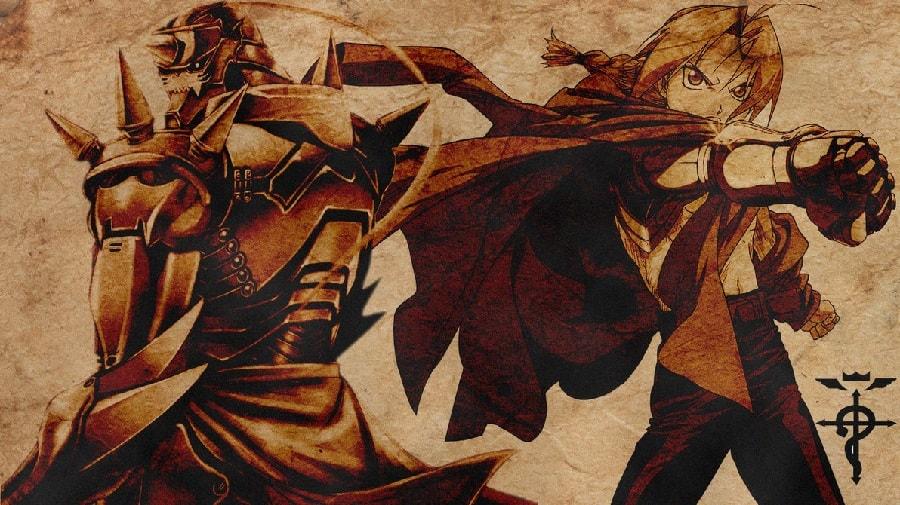 Fullmetal Alchemist: annunciato un film live-action per il 2017