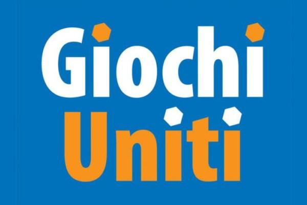 Lucca C&G 2016 – le novità in arrivo: Giochi Uniti
