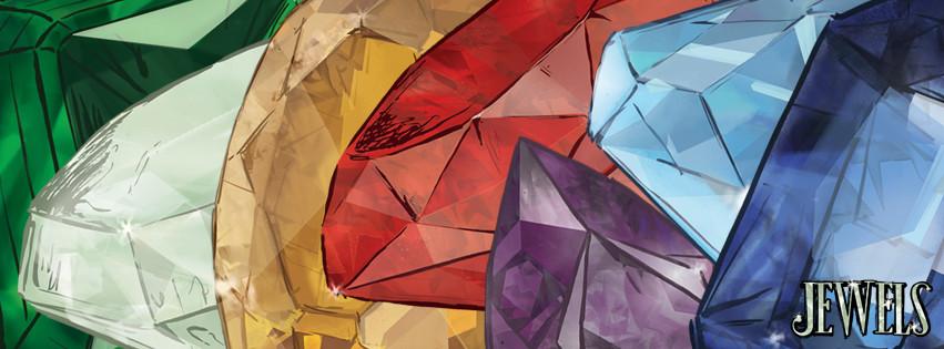 Lo spacciagiochi: Jewels