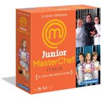 Junior Masterchef scatola
