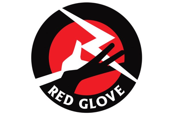 Lucca C&G 2016 – novità in arrivo: Red Glove