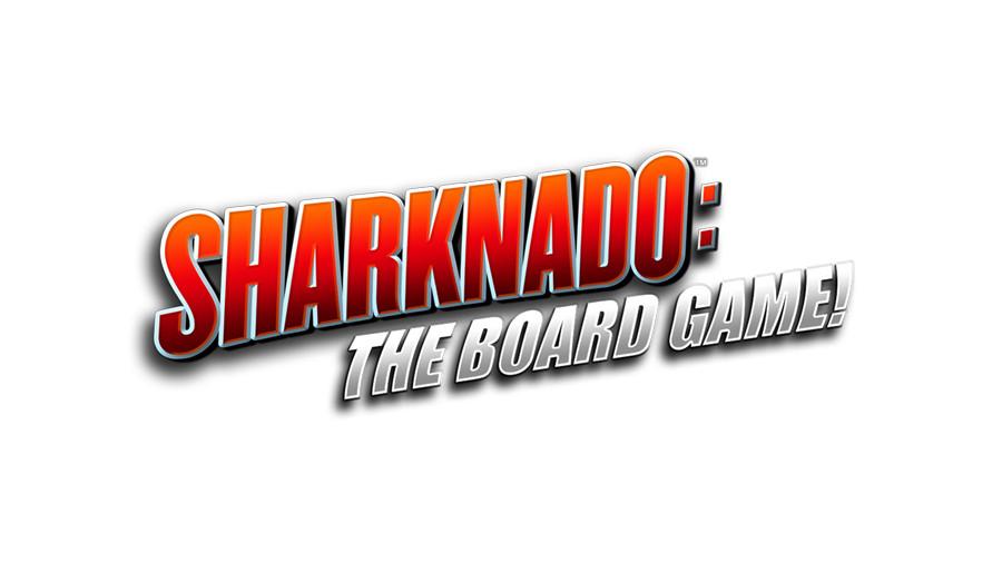 Sharknado: il gioco da tavolo