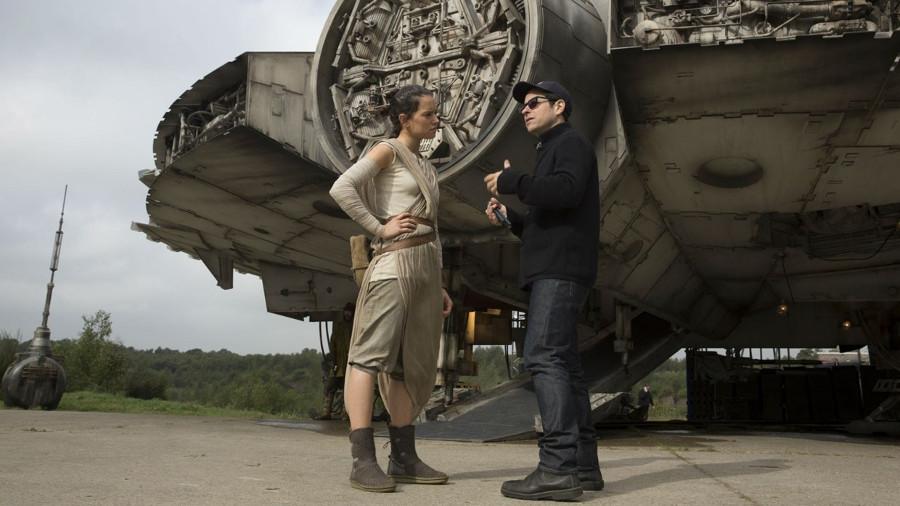 Star Wars: i genitori di Rey non sono in Episodio VII? La spiegazione di Abrams