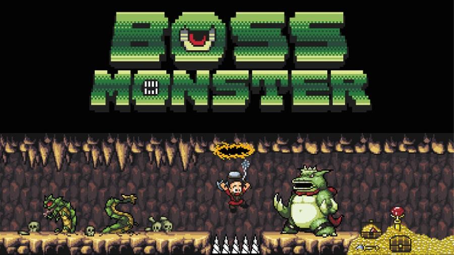 Lo spacciagiochi: Boss Monster e La rivincita degli eroi