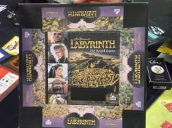 Labyrinth Game 006