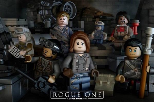 Star Wars: nessuna discrepanza tra Rogue One e Episodio III