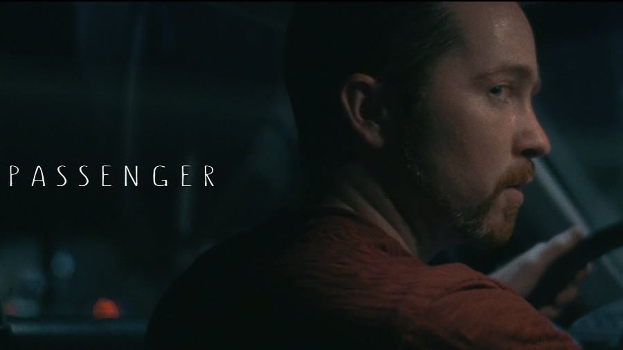 Il corto: Passenger