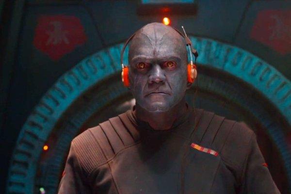 Spencer Wilding si unisce al cast di Han Solo, un cameo di Darth Vader?