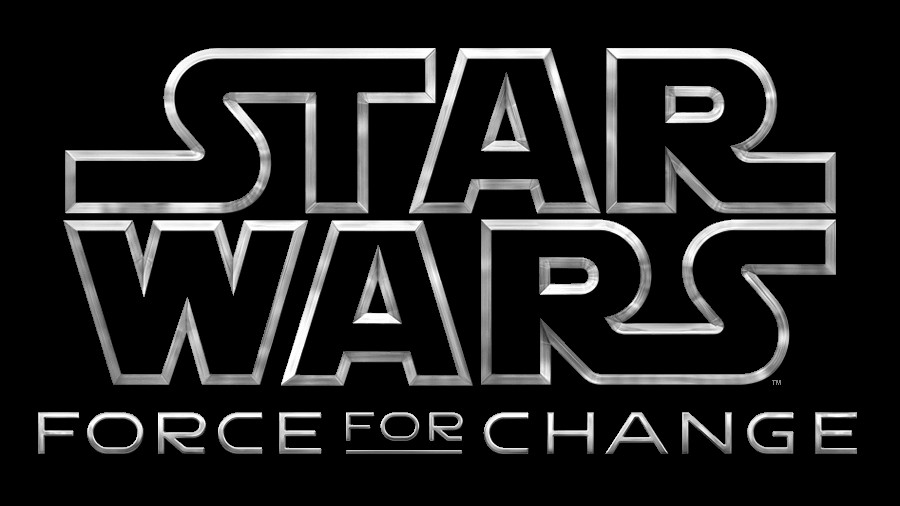 Star Wars – Force For Change, il video di Mark Hamill e Kathleen Kennedy
