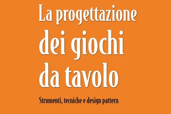 L'intervista: Walter Nuccio e La progettazione dei giochi da tavolo