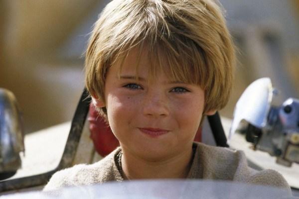 Star Wars: i riferimenti ad Anakin di Episodio VII? Eliminati da Abrams