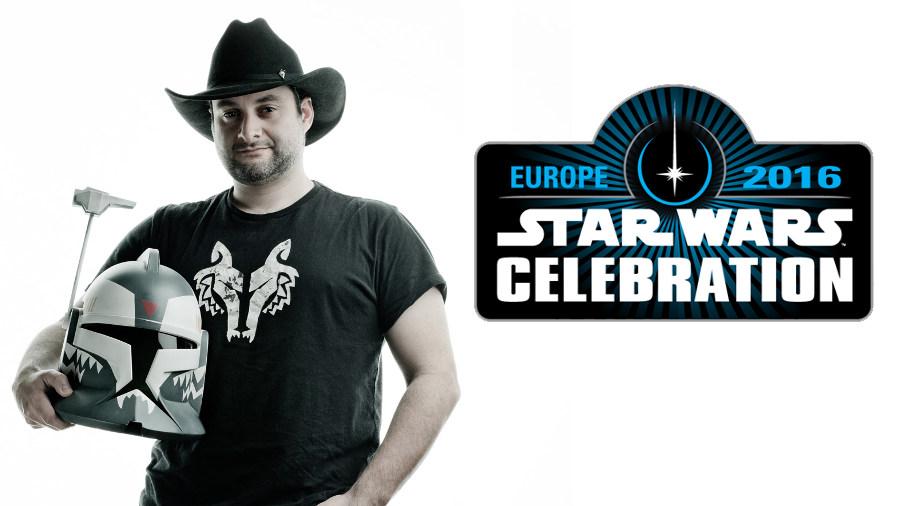 Dave Filoni e i primi due episodi di Rebels alla celebration 2016