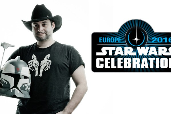 Dave Filoni e i primi due episodi di Rebels alla celebration 2016