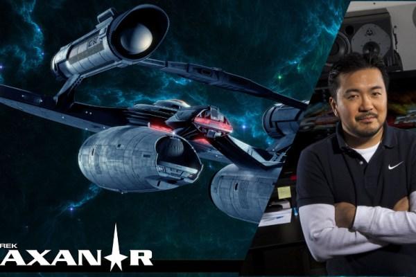 Star Trek: la causa ad Axanar potrebbe essere ritirata grazie a Justin Lin