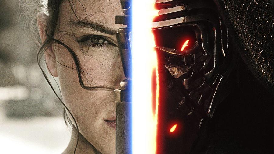 Star Wars: i Cavalieri di Ren e Luke Skywalker (spoiler!)