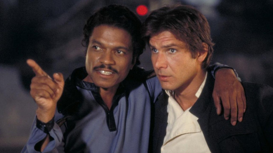 "Star Wars – Billy Dee Williams: ""Lasciate in pace Lando"""
