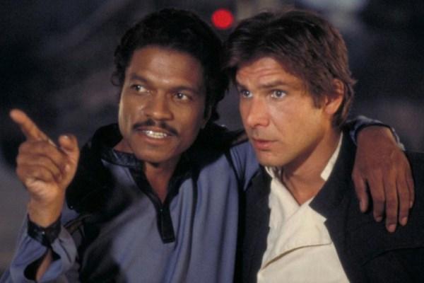 Star Wars: vedremo Lando nel film su Han Solo
