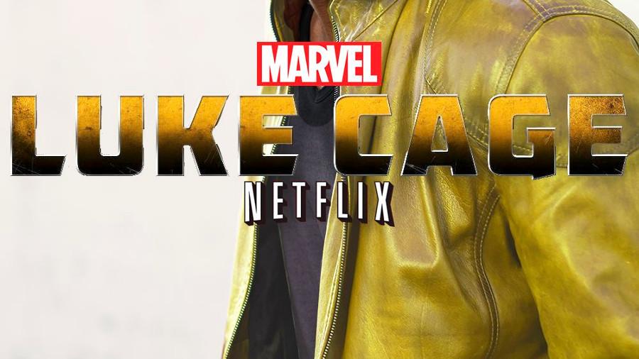 Marvel's Luke Cage, le prime foto di Diamondback