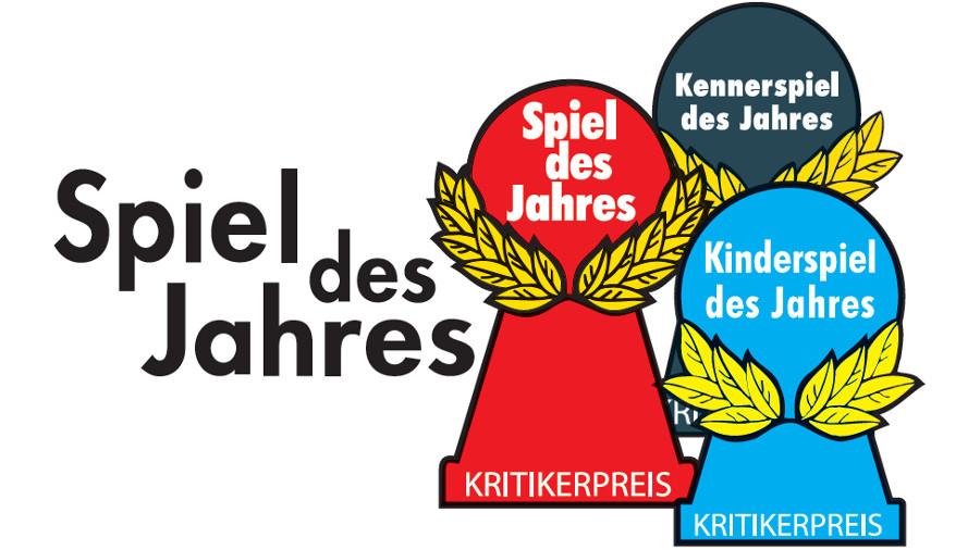 The Crew e Pictures sono i nuovi Kennerspiel e Spiel Des Jaheres