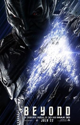 Star Trek Beyond - Krall