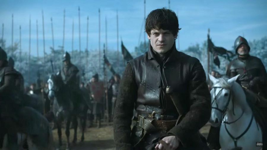 Game of Thrones: dietro le quinte della battaglia per Winterfell