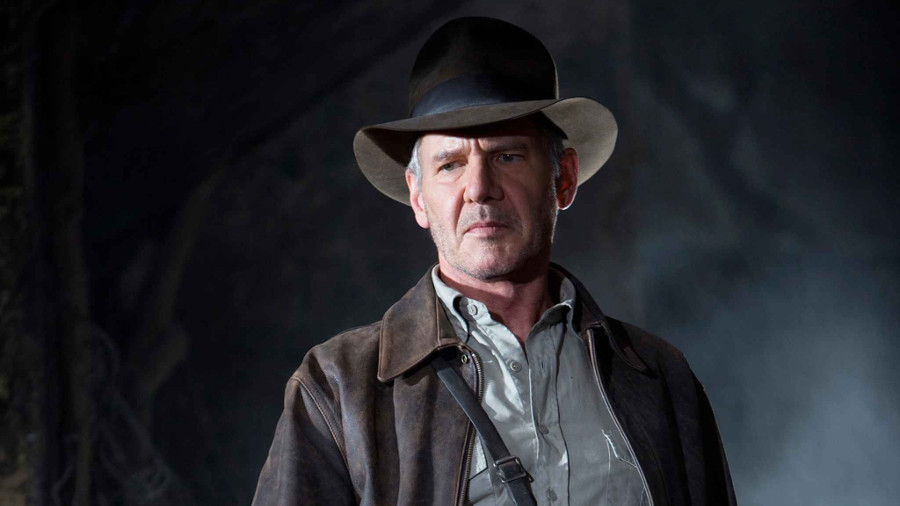 Indiana Jones continuerà senza Harrison Ford