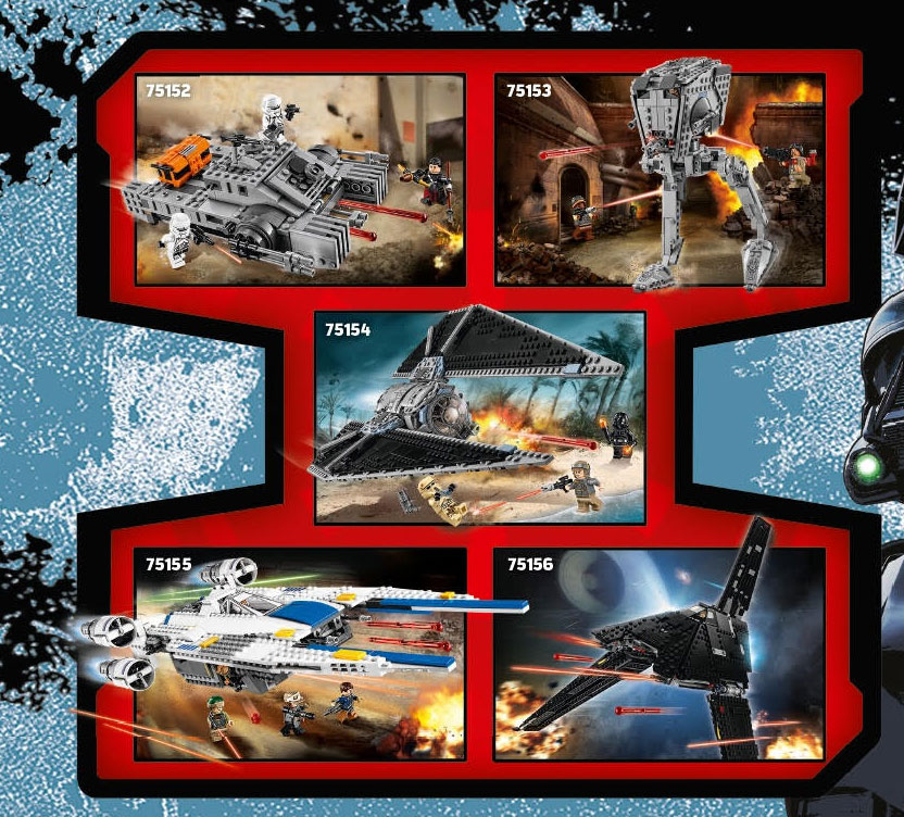 LEGO-Rogue-One-Vehicles