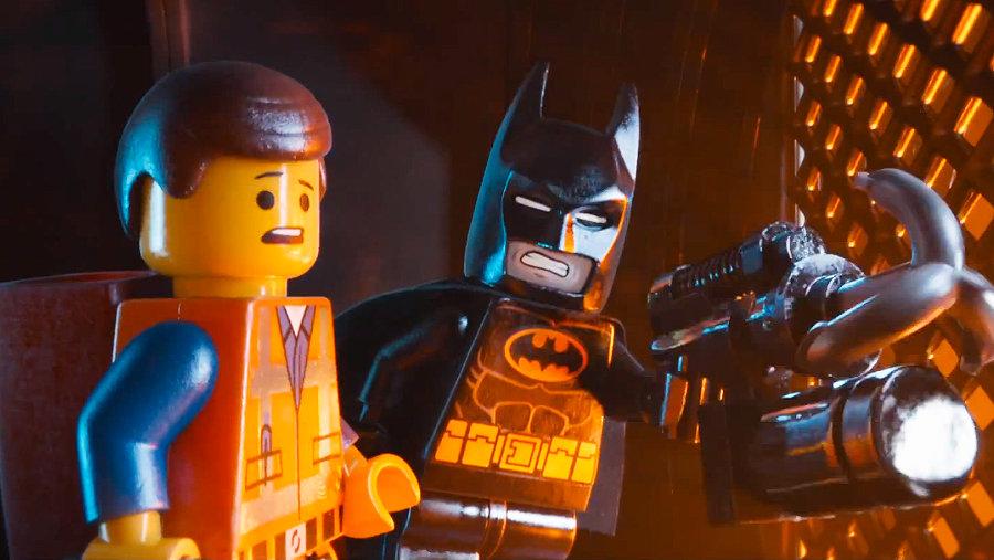Non è meravigliosooooooo! Lego Movie 2 posticipato