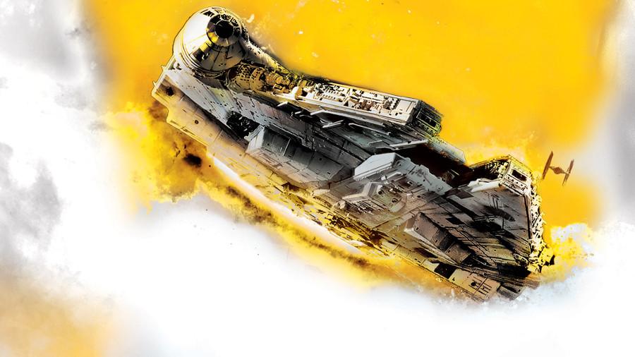 Star Wars: uno spoiler su Leia che tutti aspettavamo