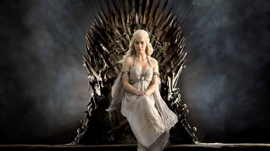Chi siederà sul Trono di Spade? Ecco le idee del cast di Game of Thrones