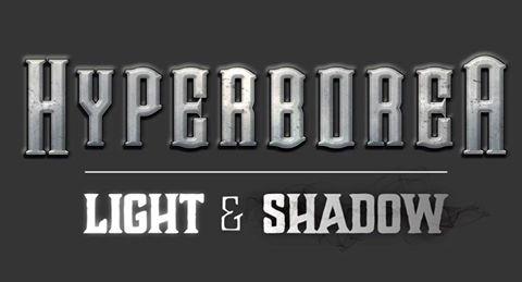 Hyperborea Light and Shadow