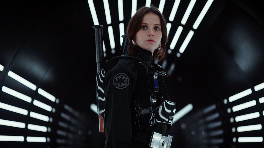 Star Wars: Rogue One nasceva come una serie TV.