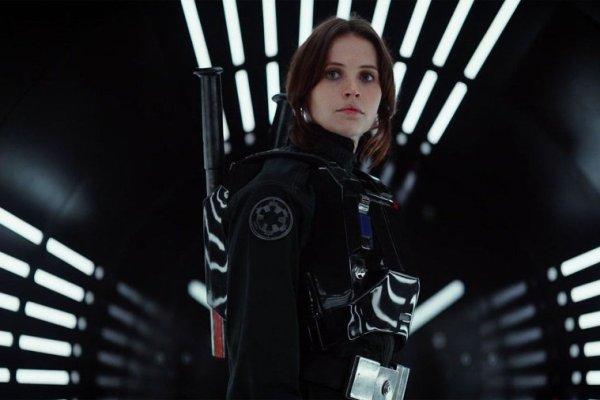 Nuovi spot di Rogue One e le reazioni all'anteprima del film