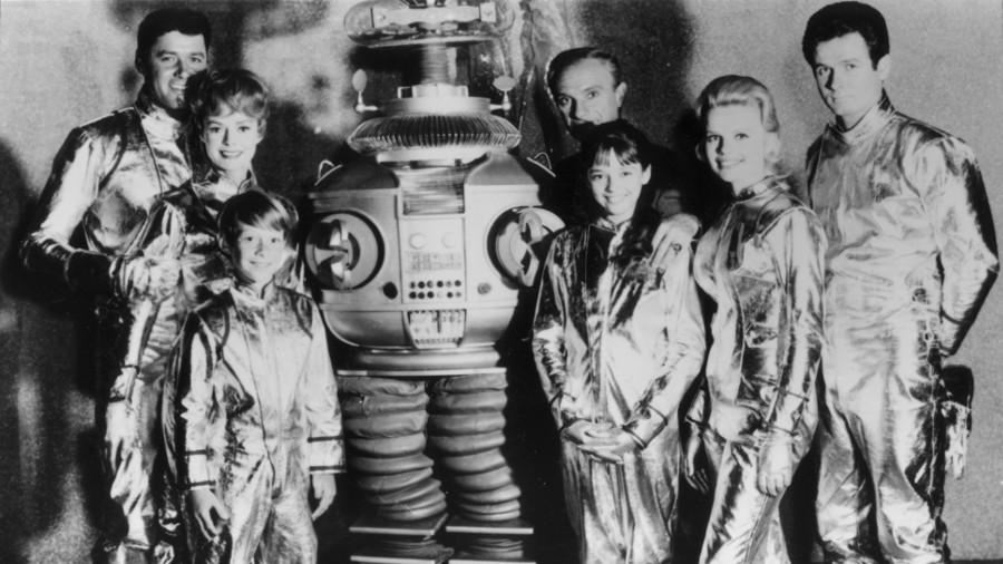 50 anni dopo Lost in Space torna in TV