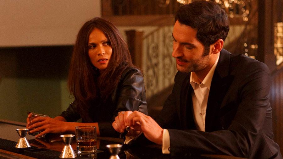 Lucifer: il trailer della seconda stagione