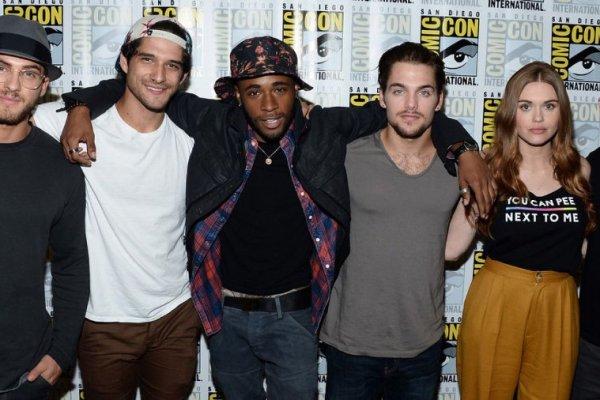 MTV rivela per sbaglio la data della premiere di Teen Wolf