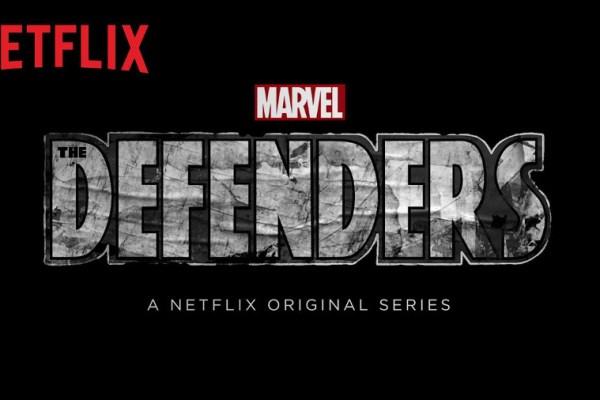 SDCC – The Defenders: il teaser non dice nulla ed è comunque una figata