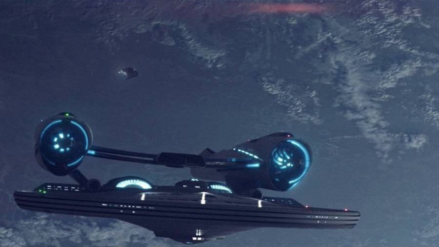 Il corto: Chasing The Infinite Sky (Star Trek fan film)