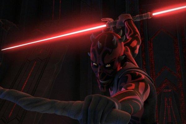 Cosa possiamo aspettarci da Maul nella terza stagione di Star Wars Rebels