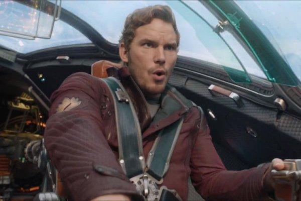 Guardiani della Galassia Vol. 2: il regista James Gunn parla del padre di Star-Lord